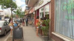 Le Mile End, premier quartier musical au Canada, selon un