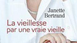 Lettre d'un physio à Janette