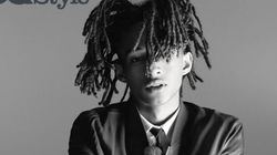 Les confidences de Jaden Smith au magazine GQ Style