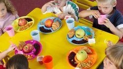 Le petit-déjeuner à l'école aide les jeunes à maintenir un poids