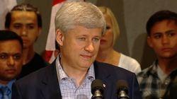 Régime de retraite : Harper se réjouit des problèmes du gouvernement ontarien