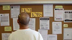 Plus ou moins d'emplois sous le gouvernement Harper? L'épreuve des