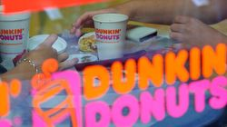 Victoire pour les franchisés de Dunkin'