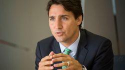 Trudeau veut plus de