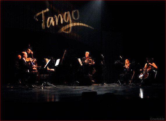 Romulo Larrea à Montréal, quatrième capitale du tango dans le