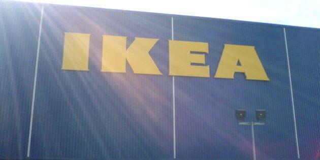 IKEA rappelle les lampes Gothem en raison d'un risque de