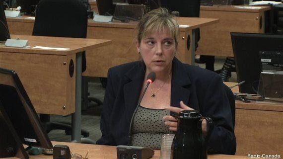 Nathalie Normandeau : Qui sont les six autres personnes arrêtées par