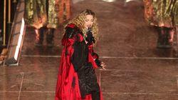 Madonna fait attendre ses fans pendant deux heures en Australie