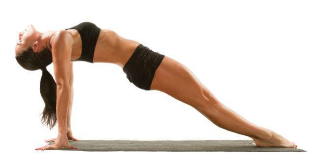 7 choses que personne ne vous a dites à propos du yoga