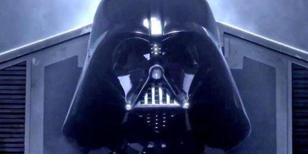 «Star Wars»: les gens sont obsédés par le côté obscur sur