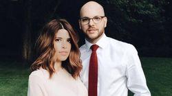 Marilou et Alexandre partagent leur bonheur d'être parents sur