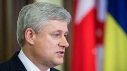 Stephen Harper veut renforcer la lutte antidrogue