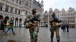 Attentats de Paris: cinq personnes interpellées à