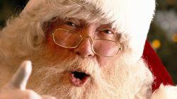 Le père Noël pourra renoncer à sa grosse