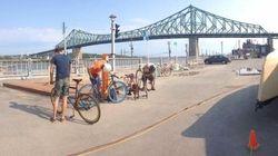 Des ateliers de réparation de vélo en libre-service au