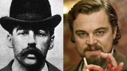 DiCaprio va interpréter ce tueur en série