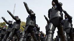 Burkina Faso: vivre un coup d'État avec ses deux enfants quand le papa est au