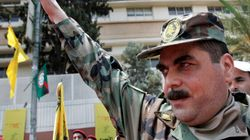 Une figure du Hezbollah tuée dans un raid attribué à Israël en