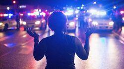 Nuit de violence à Ferguson
