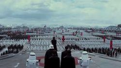 De nouvelles images du prochain «Star Wars»