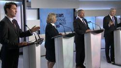 Élections : un deuxième débat en français aura
