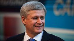 Harper refuse de traduire ses réponses en français en point de