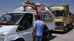 Stephen Harper promet d'accueillir des milliers de réfugiés syriens et