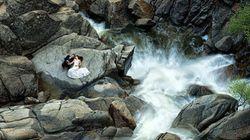 La plus belle photo de mariage de 18 photographes