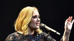 Adele: bientôt le mariage?