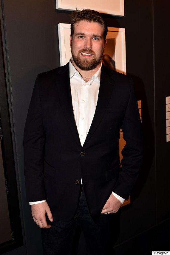 L'agence IMG lance la première division mannequins homme taille plus: