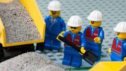 Lego... Ont-ils découvert la stratégie qui
