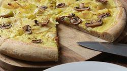 Avec cette recette, apprenez à réaliser une pizza vegan