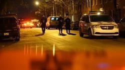 Des arrestations et des blessés lors d'une manifestation étudiante à