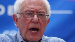 Sanders porte plainte contre le parti