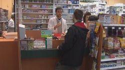 Les nouveaux services des pharmaciens