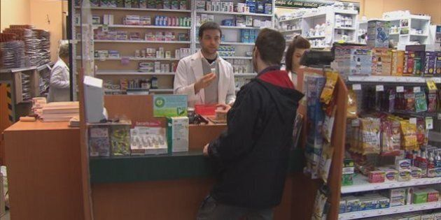 Les nouveaux services des pharmaciens populaires auprès des