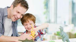 Les 10 erreurs du père au