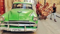 La Havane avant l'arrivée des Américains
