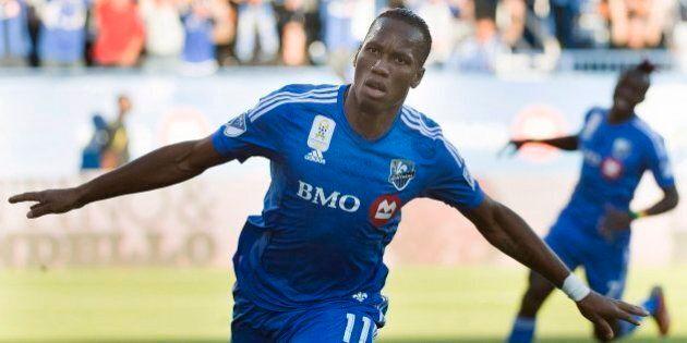 Le soccer s'est retrouvé sous les projecteurs en 2015 au Québec et au