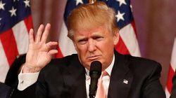 Trump prévient de ce qui arrivera si on lui refuse