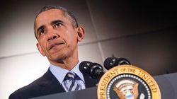 Obama tire le bilan d'une année