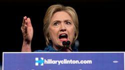 Ce conseil à Clinton de «sourire un peu» a vraiment mal