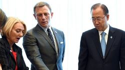 Daniel Craig: James Bond déteint sur lui!