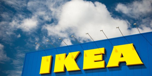 Deux personnes mortes poignardées dans un magasin Ikea en