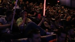 Star Wars: «Mi-figue, mi-raisin» pour certains fans