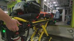 Motoneigiste mort à l'Étape: les ambulanciers avaient-ils le devoir