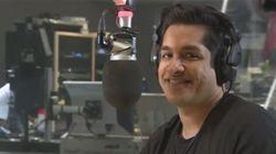 Sugar Sammy: «Toronto est très drôle, c'est comme un grand