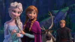 Disney prépare la suite de «La reine des