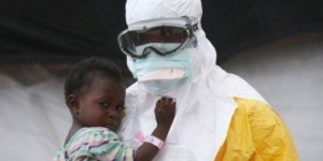 L'épidémie d'Ebola en Afrique de l'Ouest a causé plus de 10 000 décès, indique