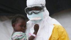 Ebola: le cap des 10 000 décès est